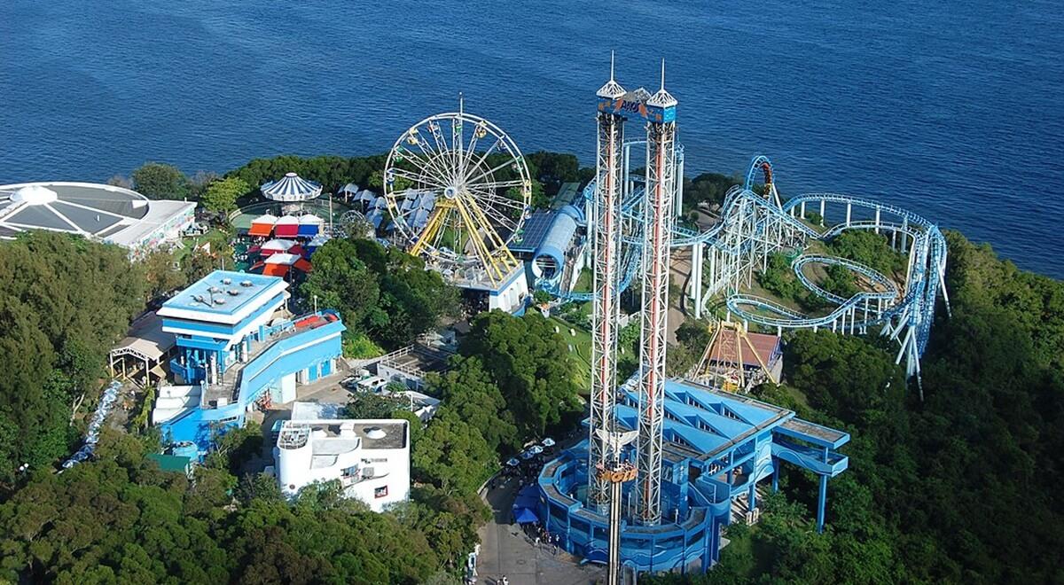 Séjour en Chine : 3 parcs d'attractions pour se divertir