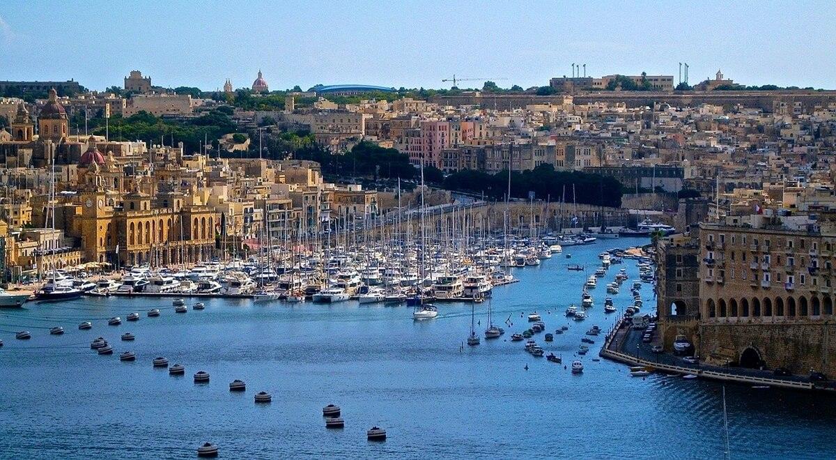 Stage à Malte : avantages et opportunités