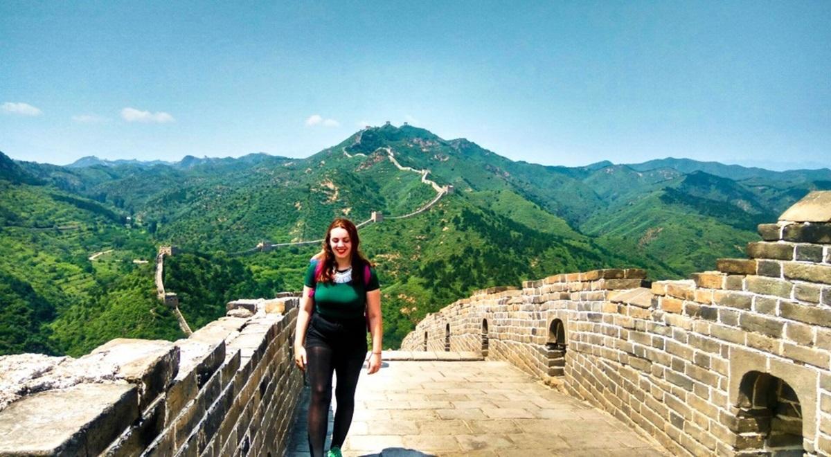 #Expatlife: La vie d'Alexiane en Chine