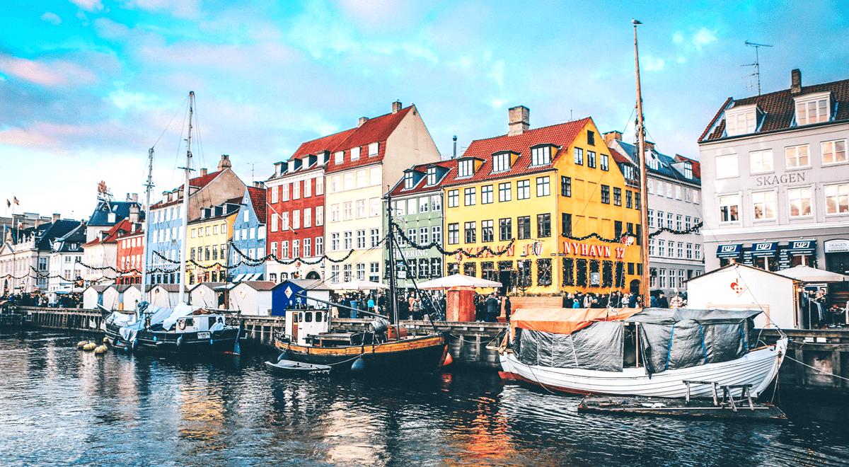 #ExpatLife : La vie de Xavier à Copenhague