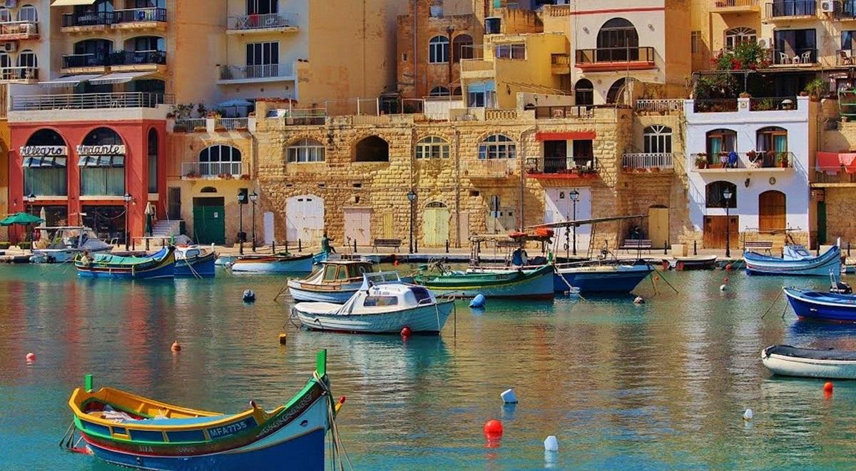Logement à Malte