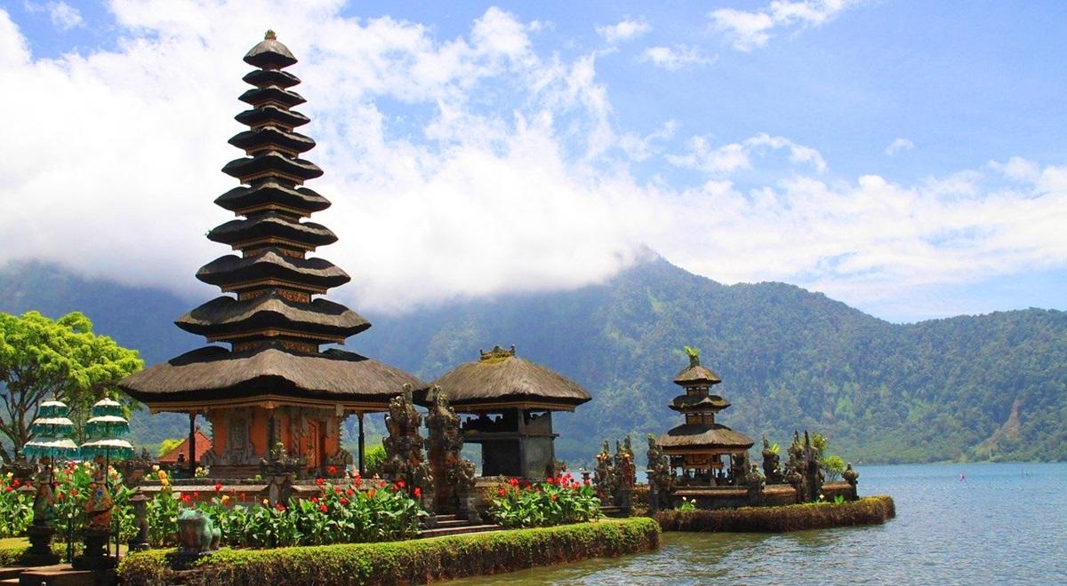 Partir étudier en Indonésie