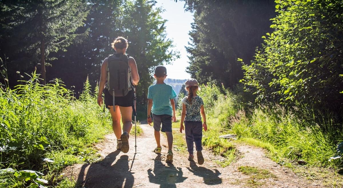 Les plus belles randonnées à faire en France en famille !