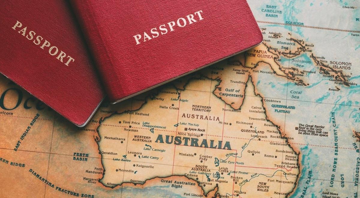 Rester en Australie pendant le COVID-19, comment demander le Visa 408 ?