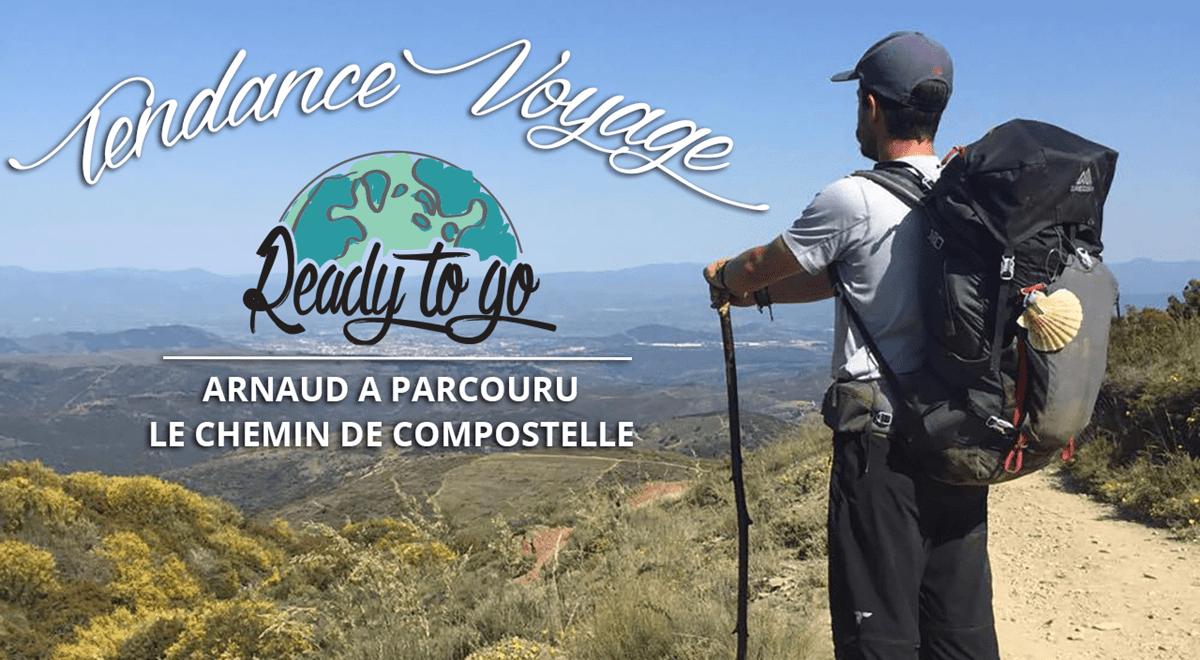 Historique du Chemin de Saint-Jacques-de-Compostelle