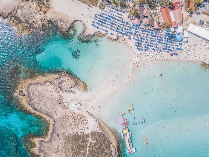 Voyage à Chypre pour trois jours : les lieux à ne pas manquer