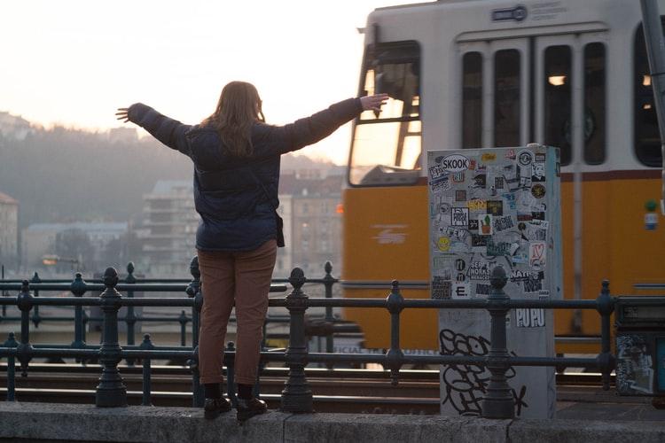 Se déplacer à Budapest : transports en commun