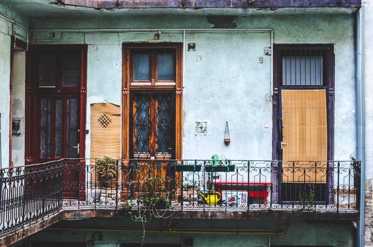 Le logement à Budapest  : solutions pour le court et le long séjour