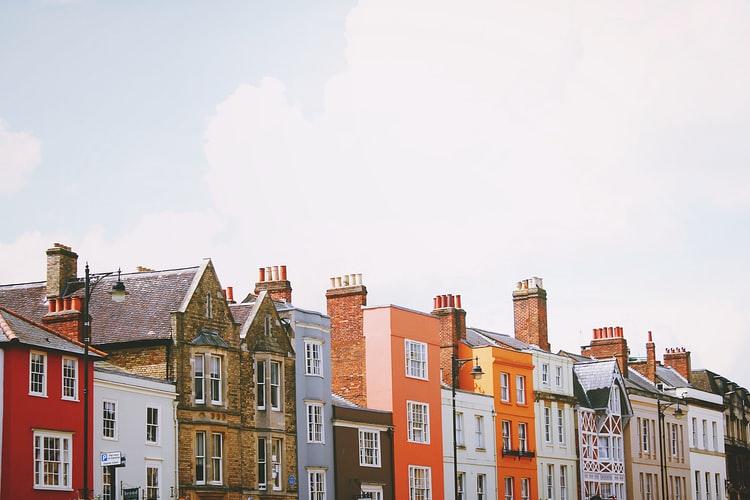 Les plus belles villes anglaises à découvrir
