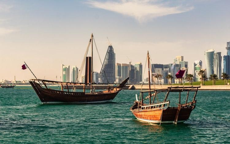 Que faire à Doha : Nos conseils tourisme !