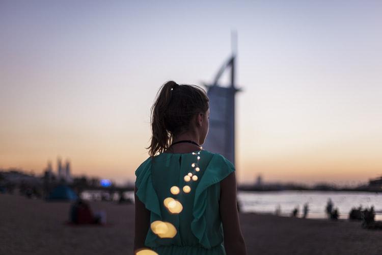 Etudier à Dubaï