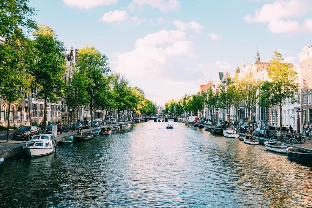 City Trip à Amsterdam : visiter la ville en 3 jours