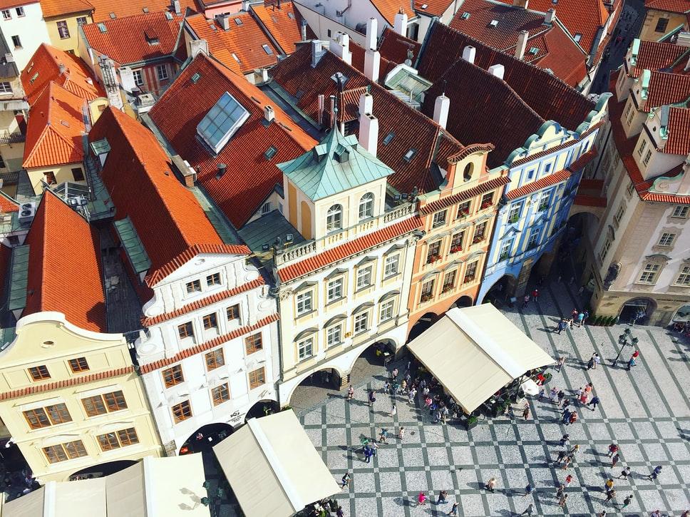 Visiter Prague en 2 jours : Top 7 à voir !