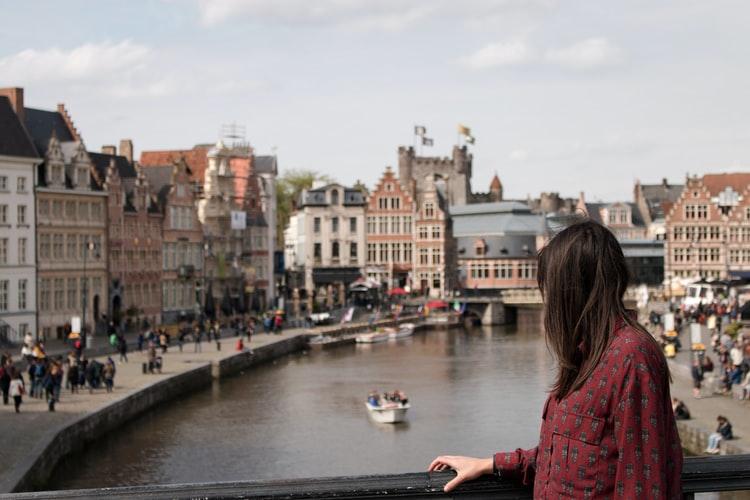 Citytrip en Belgique : Bruxelles, Bruges et Anvers
