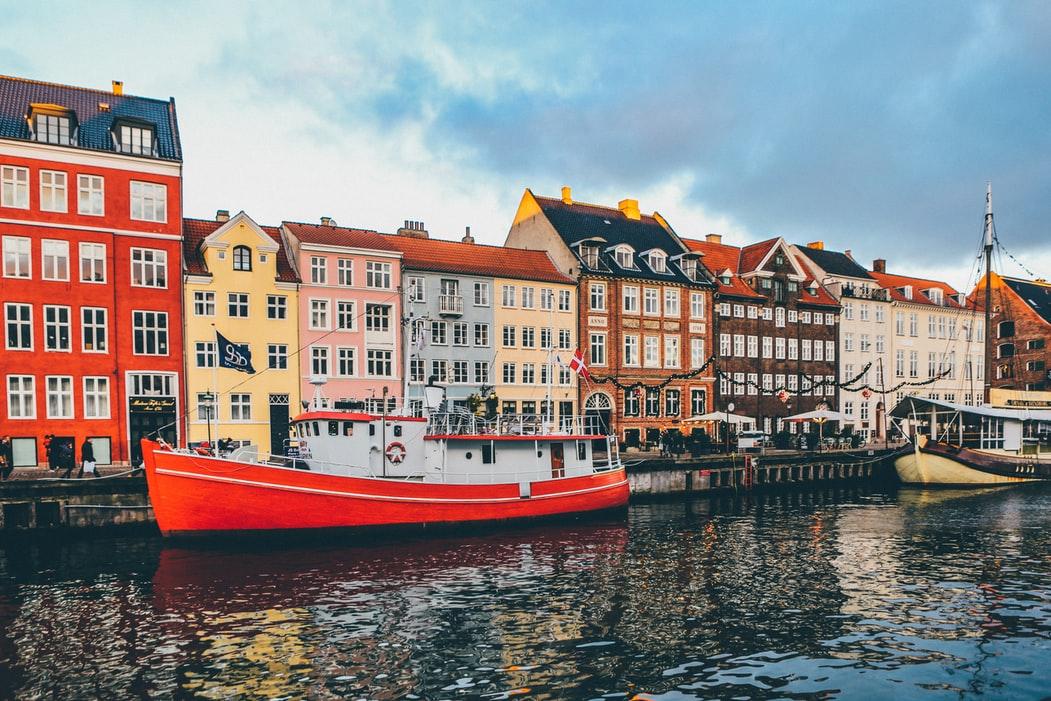 Tout ce qu'il y a à faire à Copenhague