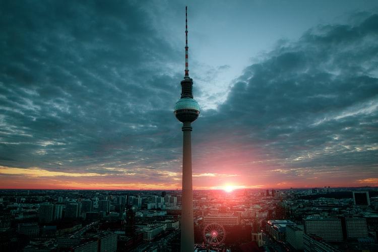 City trip à Berlin !