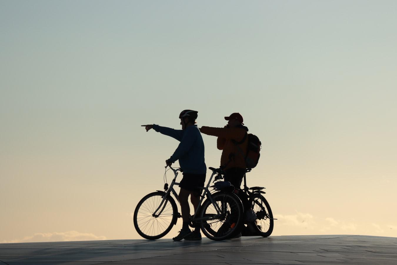 A  vélo, à pied, en bateau... c'est parti pour un City Trip à Oslo