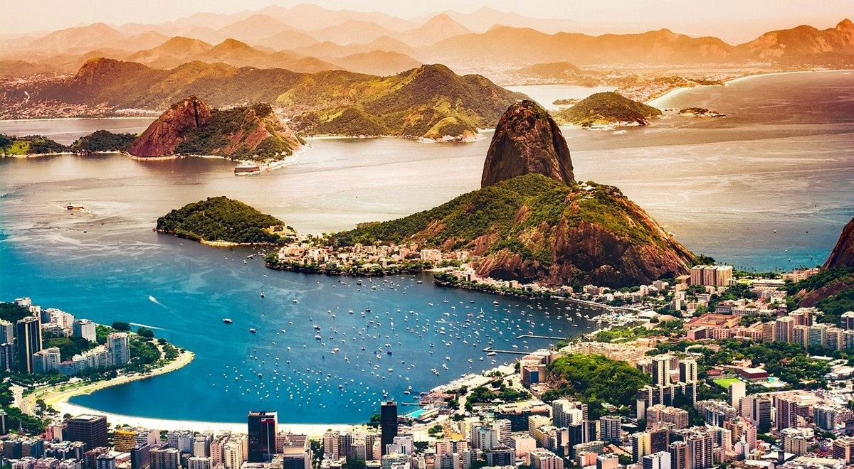 Activités à faire à Rio de Janeiro