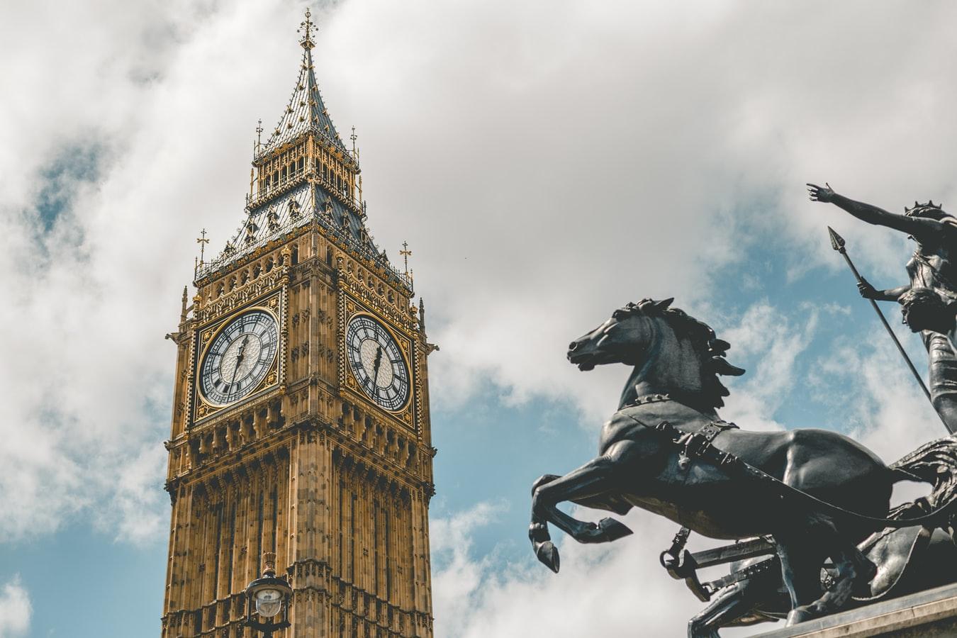 Découvrez la beauté de Londres le temps d'une escale de croisière