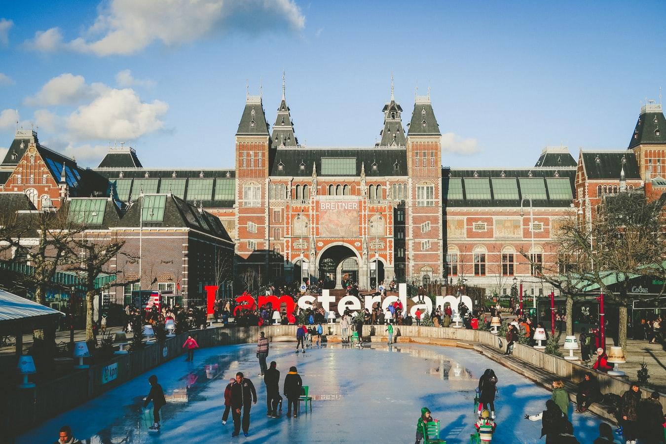 Musées et galeries à Amsterdam