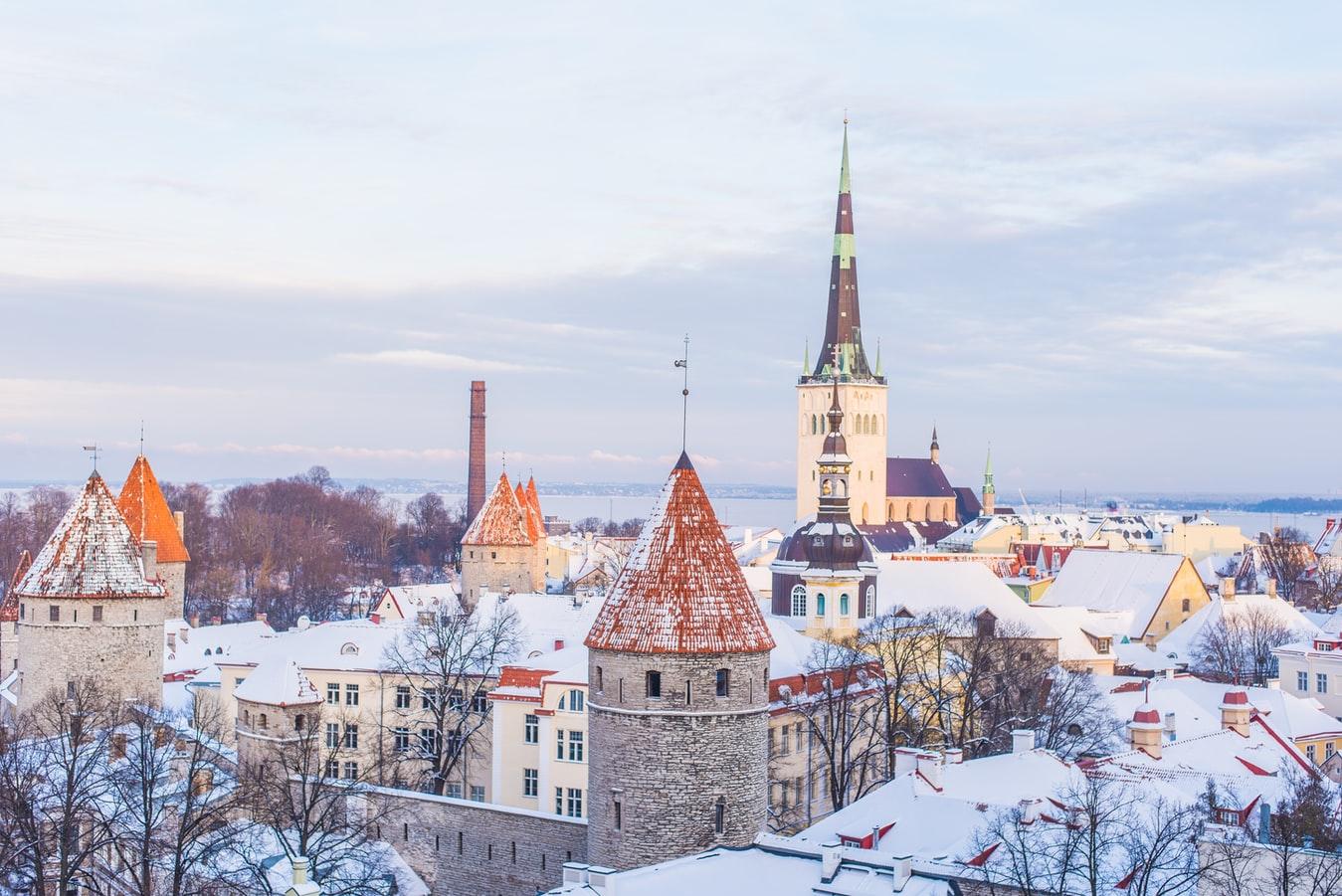 City Trip à Tallinn : les lieux à découvrir