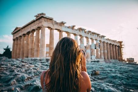 City Trip à Athènes !