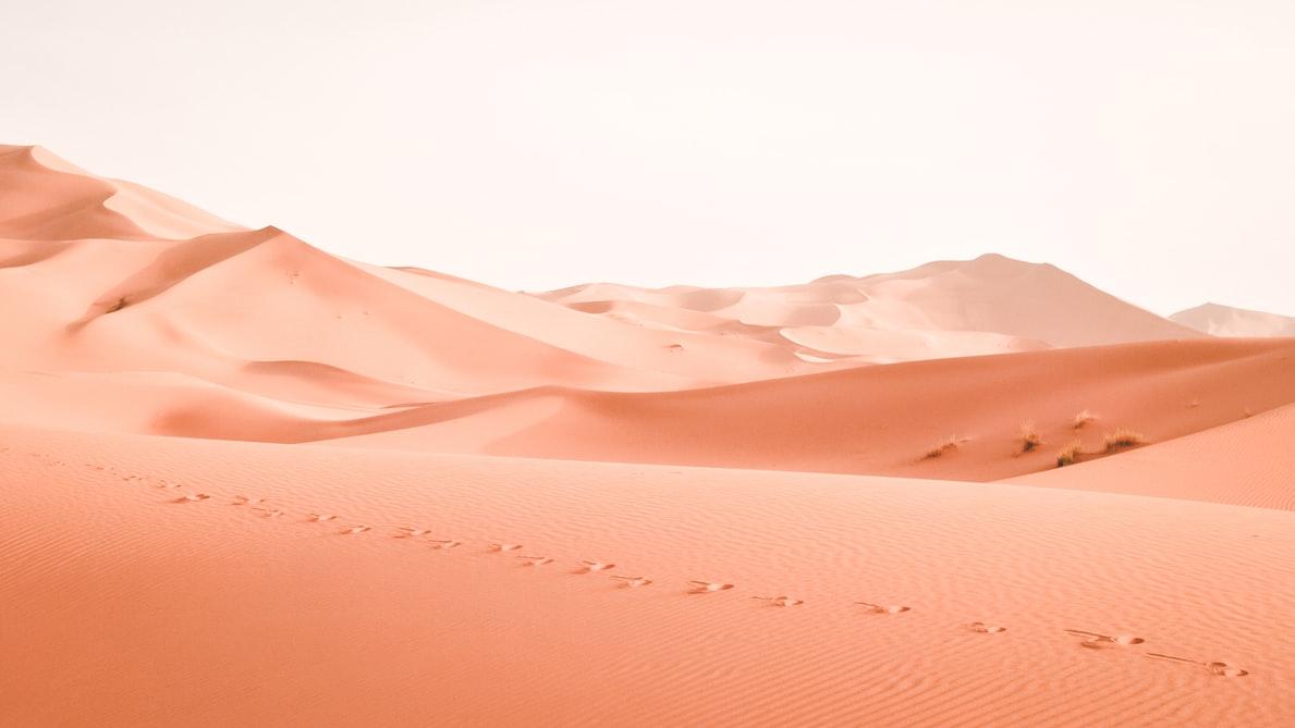 Haut atlas et sud marocain : Marrakech, Ouarzazate et Désert Merzouga !