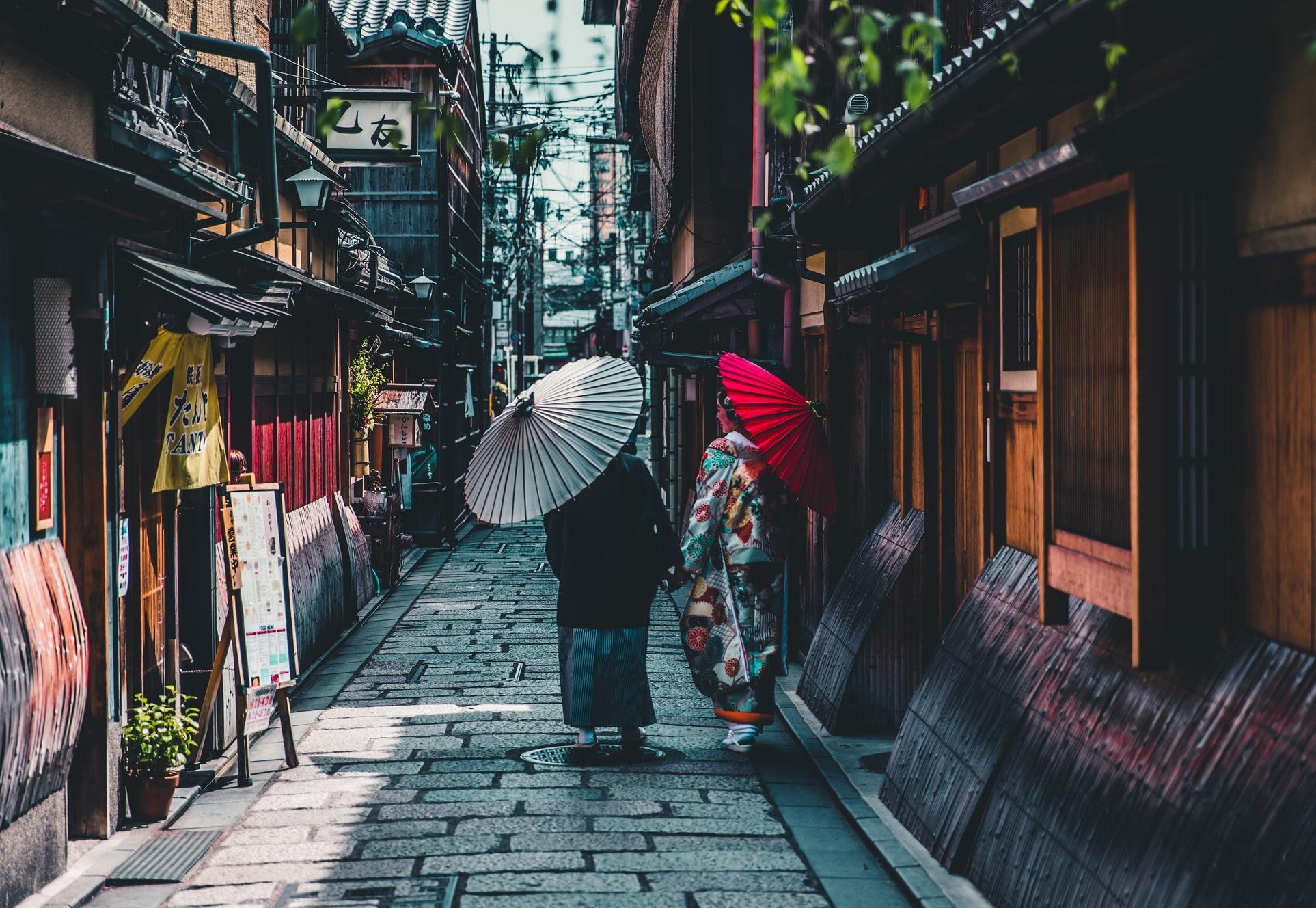 Séjour à Tokyo : découvrez l'art japonais à travers des cours et ateliers