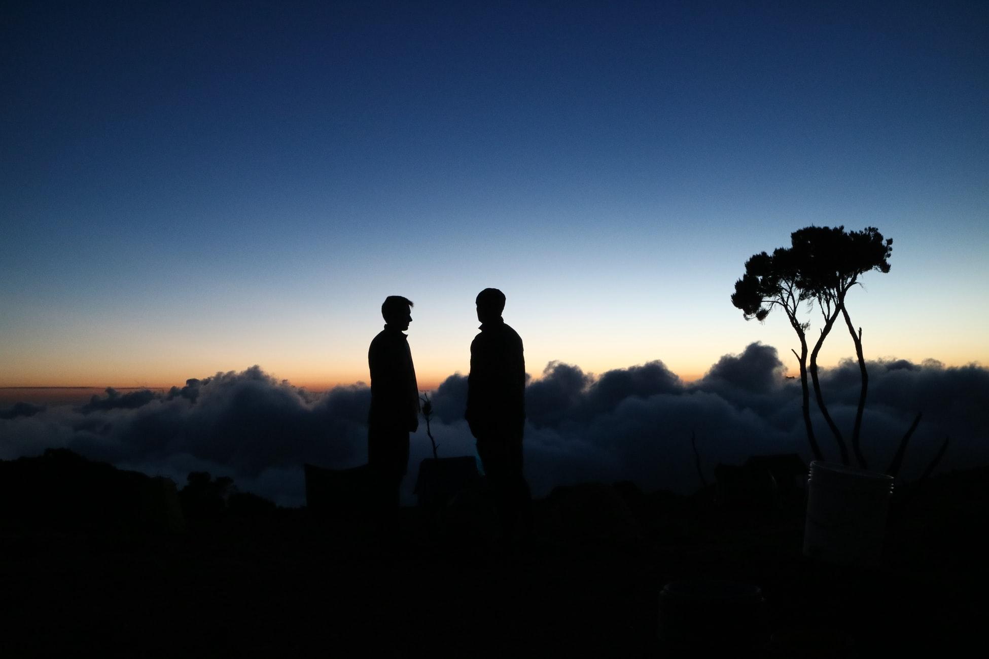 Gravir et vivre le Kilimanjaro !