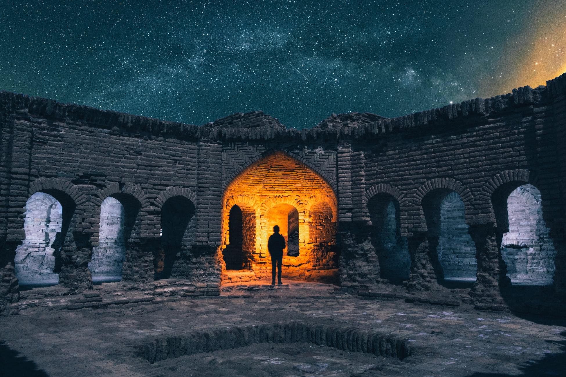 Un voyage en Iran pour explorer une destination touristique dépaysante