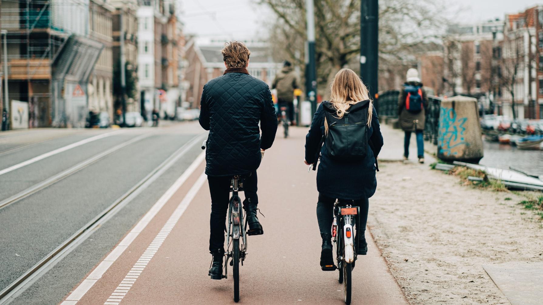 Etudes à Amsterdam