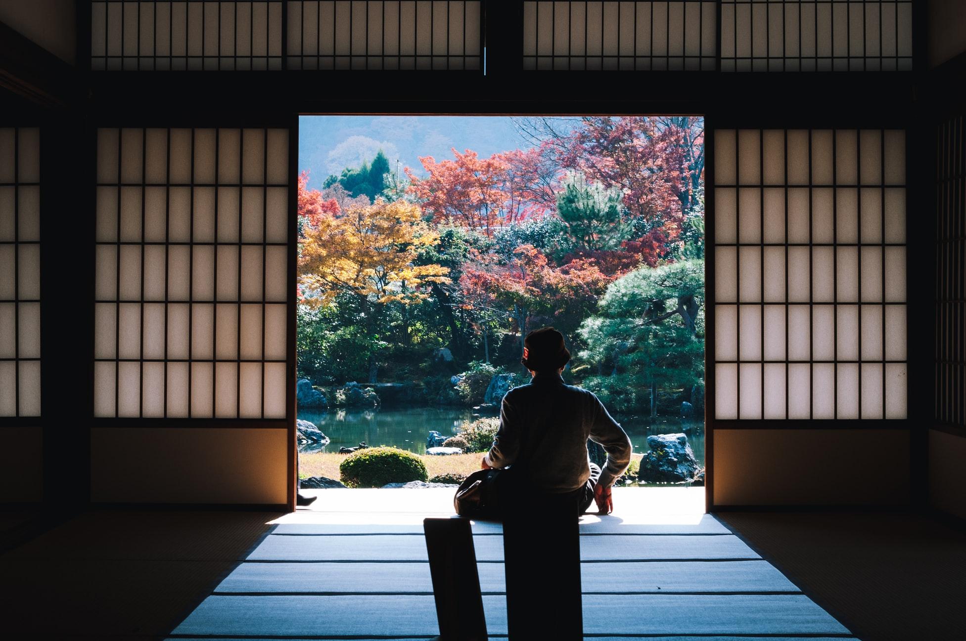 City trip à Kyoto