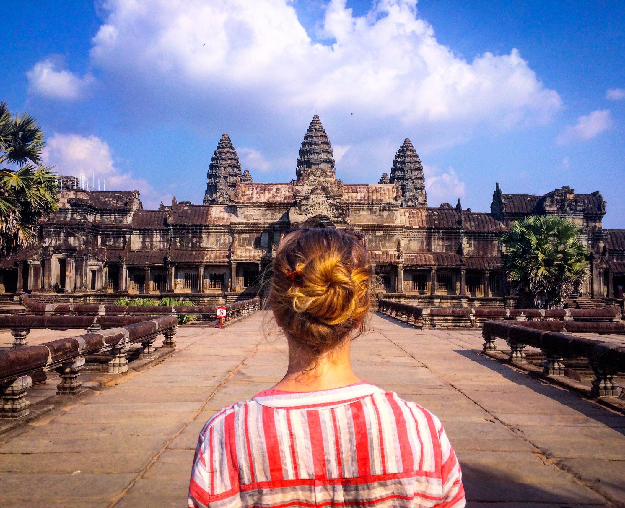5 choses à faire à Siem Reap