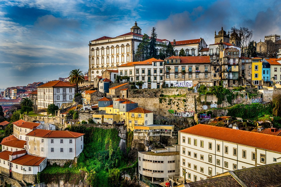 City Trip : un week-end à Porto