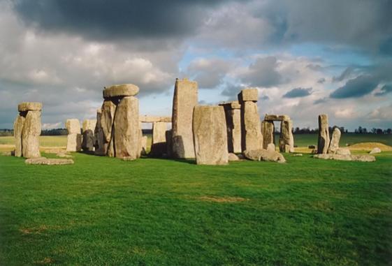 Bath, Stonehenge, Salisbury et Windsor