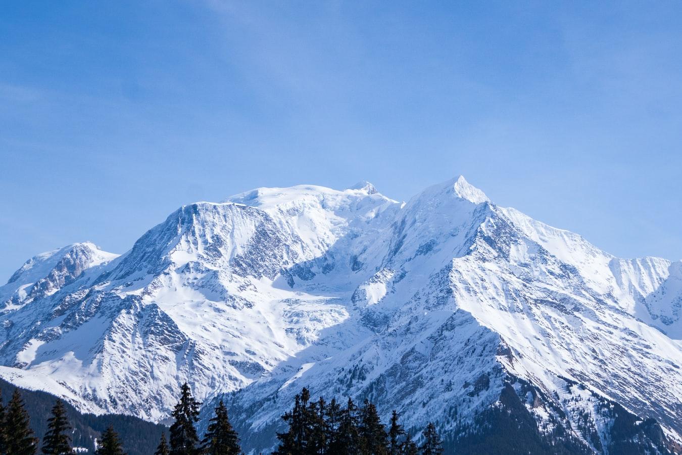 Évadez-vous le temps d'un week-end à Chamonix !