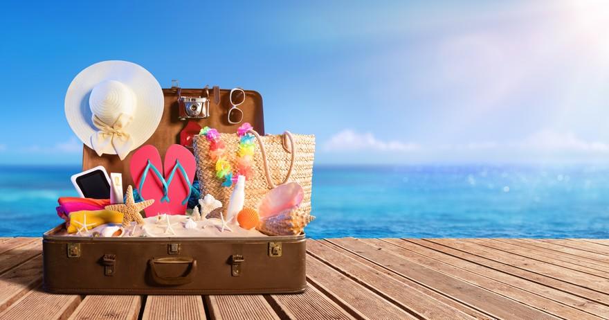 5 conseils pour des vacances sans stress