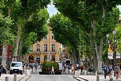 City Break à Aix-en-Provence : un week-end au soleil
