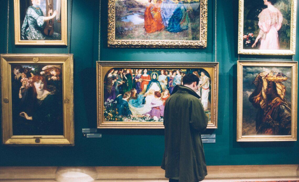 Des musées à domicile : les visites virtuelles