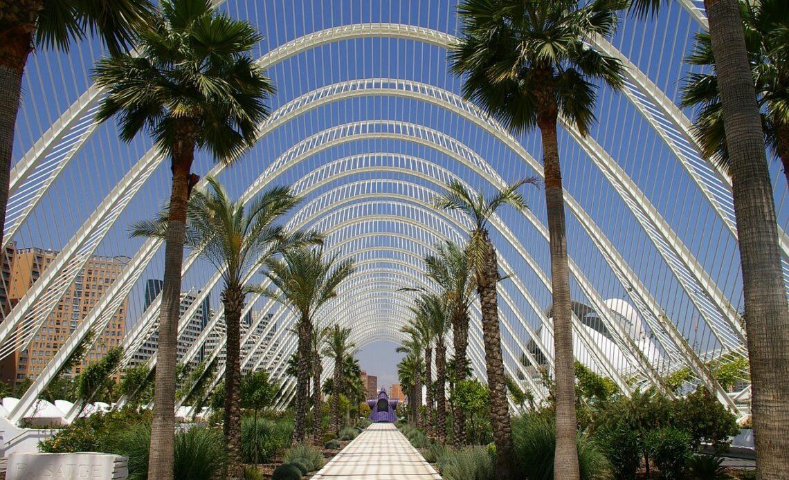Valencia, une ville parfaite pour anticiper l'été