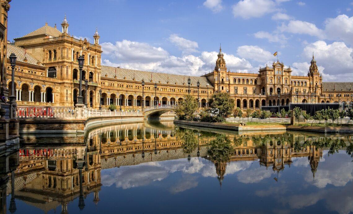 City-break : un week-end à Séville