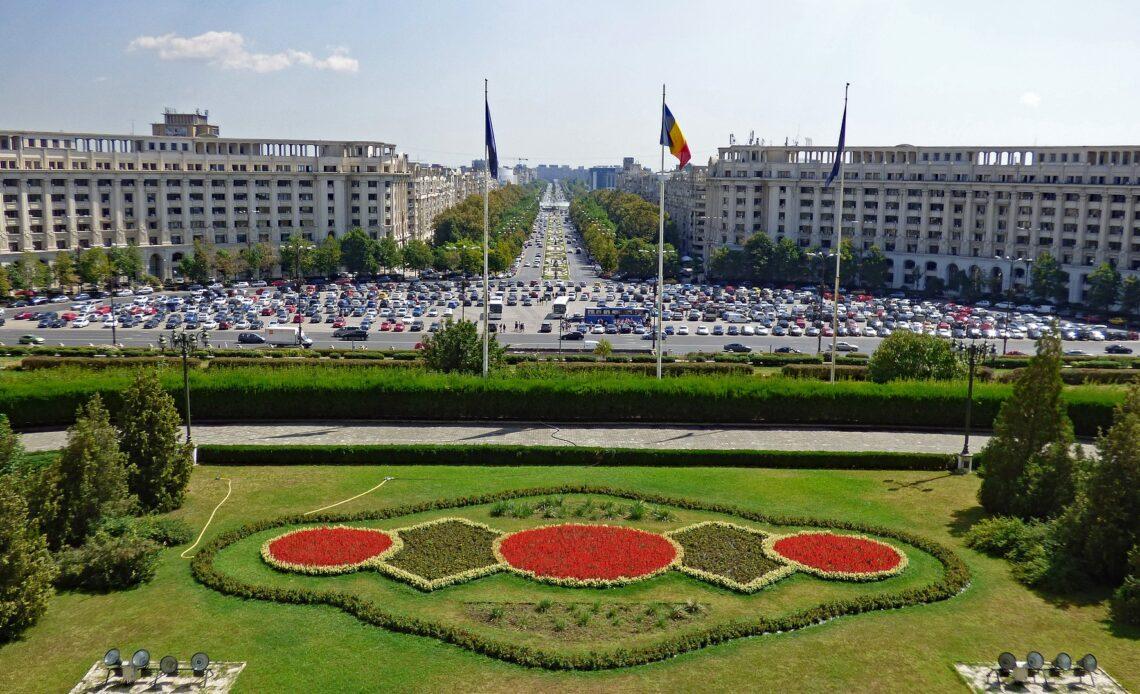 City Break : un week-end à Bucarest en Roumanie