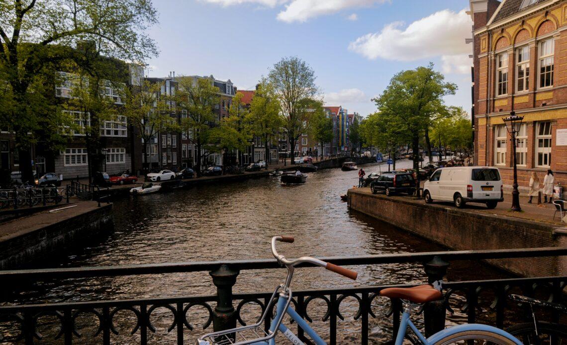 City Break : que faire lors d'un weekend à Amsterdam ?