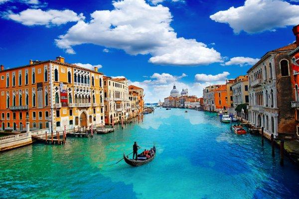 City Break : Un week end à Venise.