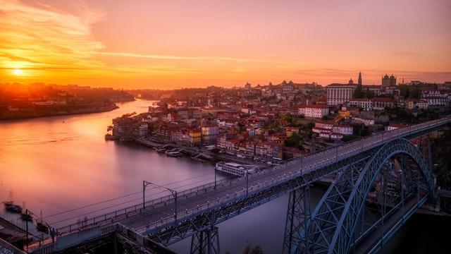 City break : un week-end à Porto