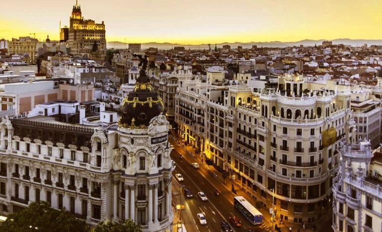City Break : un week-end à Madrid
