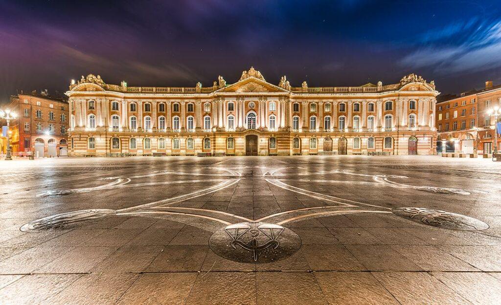 City-break : un week-end à Toulouse