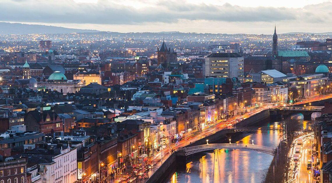 City break : un week-end à Dublin