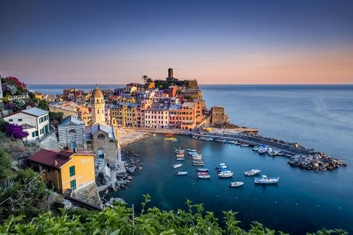 Visiter l'Italie comme un Italien