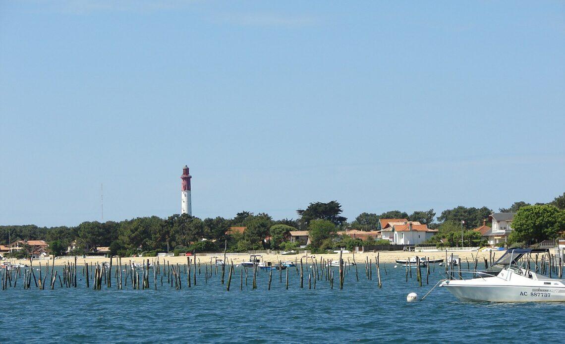 City break Cap Ferret : le Saint-Tropez de l'Atlantique !